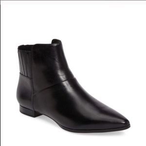 Calvin Klein Pointed Toe Boots